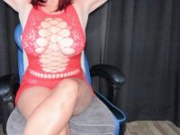 Nu live hete webcamsex met Hollandse amateur  36roxy?
