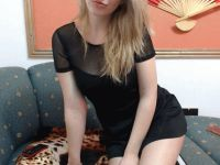 Nu live hete webcamsex met Hollandse amateur  eleonora?