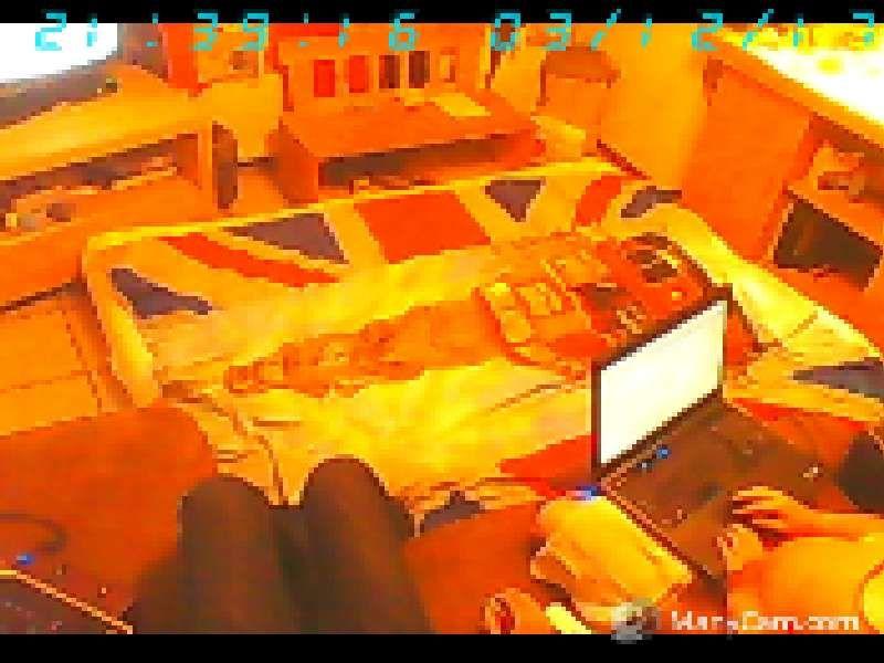 Nu live hete webcamsex met Hollandse amateur  justusx?
