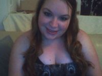 Nu live hete webcamsex met Hollandse amateur  ladysteph?