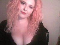 Nu live hete webcamsex met Hollandse amateur  rosey?