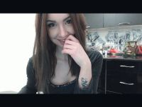 Nu live hete webcamsex met Hollandse amateur  yourfantasy?
